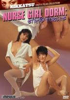 Nurse Girl Dorm: Sticky Fingers