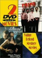 Dancing In the Dark/Prime Suspect (DVD)