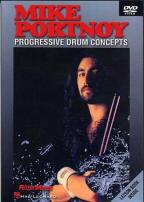 Mike Portnoy: Progressive Drumset