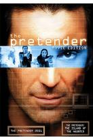 Pretender: 2001/The Pretender: Island of the Haunted