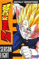 Dragon Ball Z - The Complete Eighth Season