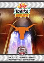 2009 Tostitos Fiesta Bowl - Texas vs. Ohio State