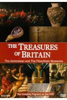 Treasures of Britain: The Ashmolean and the Fitzwilliam Museums