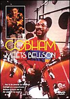 Billy Cobham - Cobham Meets Bellson