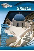 Cities of the World: Greece