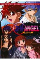 DNAngel - Complete Collection