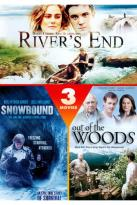 Snowbound: The Jim and Jennifer Stolpa Story/Out of the Woods/River's End