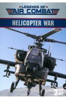 Legends of Air Combat: Helicopter War