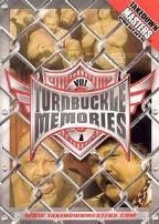 Takedown Masters - Turnbuckle Memories: Vol. 1