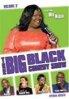Big Black Comedy Show - Vol. 2