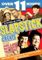 Slapstick Greats