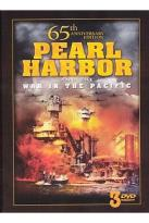 Pearl Harbor and the War in the Pacific - 65th Anniversary Edition