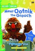 Shalom Sesame - Rechov Sumsum: Meet Oofnik the Grouch