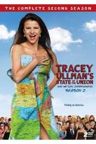Tracy Ullman's State of the Union: Season 2