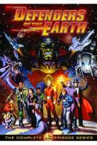 Defenders of the Earth: The Complete 65 Episode Series
