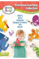 Brainy Baby: Preschool Learning Collection