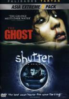Ghost/Shutter Double Feature