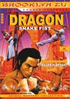 Dragon Snakefist / Killer Elephant