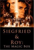 Siegfried And Roy - The Magic Box