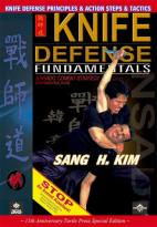 Knife Defense Fundamentals