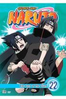 Naruto - Vol. 22: The Last of the Clan!
