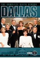 Dallas - The Complete Ninth Season