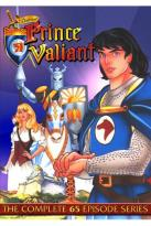 Legend of Prince Valiant - The Complete 65 Episode Series