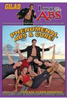 Gilad: Lord of the Abs - Phenomenal Abs and Core