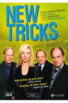 New Tricks: Season Eight