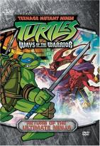 Teenage Mutant Ninja Turtles - Season 3 - Vol. 3: Return of the Ultimate Ninja