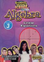 Standard Deviants - Algebra Module 3: Linear Equations