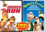 Wallace & Gromit In Three Amazing Adventures/Chicken Run