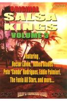 Original Salsa Kings - Vol. 3