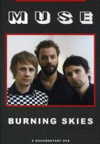 Muse - Burning Skies