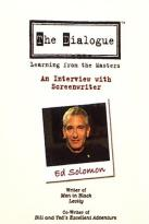 Dialogue - Ed Solomon