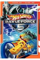 Hot Wheels Battle Force 5 - Season 1, Part 2