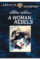 Woman Rebels
