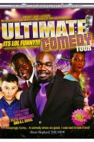 Ultimate Comedy Tour Live