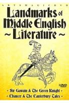 Landmarks of Middle English Literature