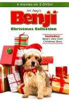 Benji Christmas Collection