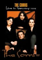 Corrs: Live in Germany 1998