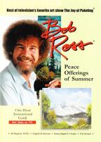 Bob Ross: Peace Offerings 'o' Summer