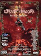 Crusty Demons - The Eighth Dimension