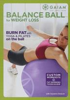 Balance Ball for Weight Loss