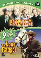 Bonanza/The Lone Ranger