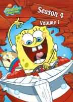 Spongebob Squarepants - Season 4: Vol. 1