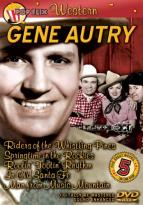Western Movies Vol. 2 - Gene Autry