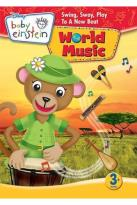 Disney Baby Einstein - Baby World Music