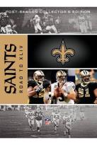 NFL: Road to Super Bowl XLIV - New Orleans Saints