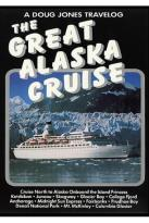 Doug Jones Travelog - The Great Alaska Cruise